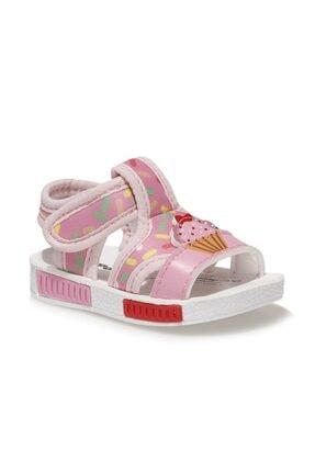 Polaris 615514.I1FX Pembe Kız Çocuk Sandalet 101029935