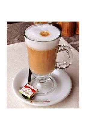 Paşabahçe 55141 Irish Coffee 2'li Kulplu Bardak