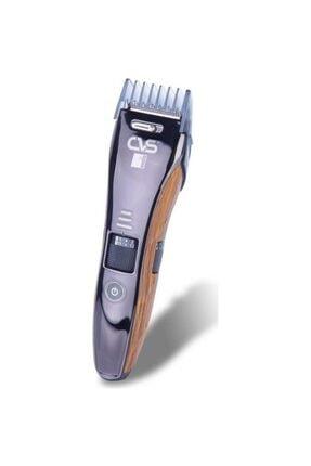 CVS Bambu Ahşap Saç Ve Sakal Kesme Makinesi 01