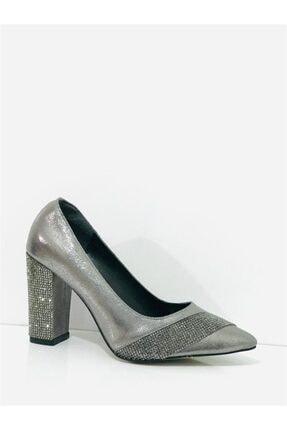 PUNTO Topuklu Ayakkabı 357002