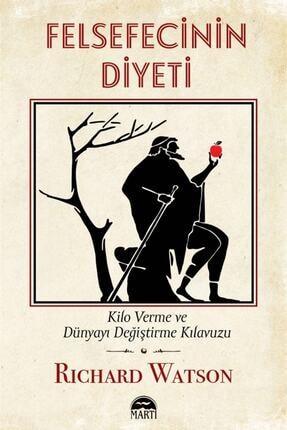 Martı Yayınları Felsefecinin Diyeti