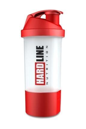 Hardline Nutrition Shaker 600 ml
