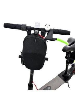 Scooter Sıcak Soğuk Muhafazalı Taşıma Çantası