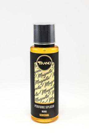 FRANO Magnetic Sensual Erkeklere Özel Sofistik Vücut Spreyi 250 Ml 8699216343845