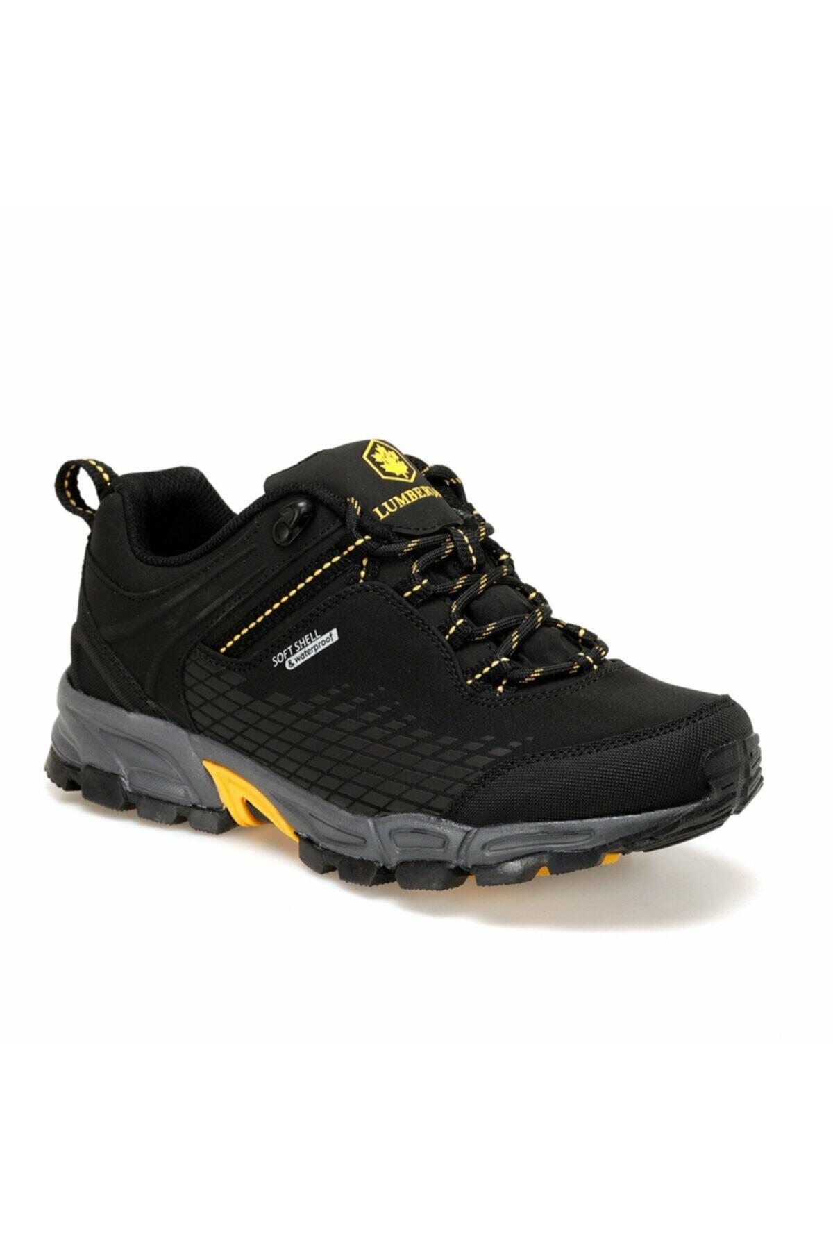lumberjack Flake 9pr Erkek Waterproof Ayakkabı 100420638sıyah 1