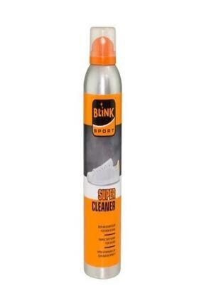 Blink Super Cleaner Bakim Spreyi-spor Ayakkabı Temizleme Spreyi