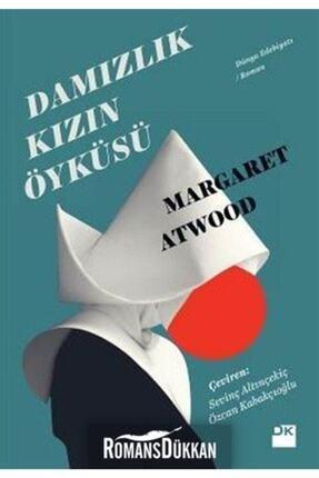 Doğan Kitap Damızlık Kızın Öyküsü / Margaret Atwood /