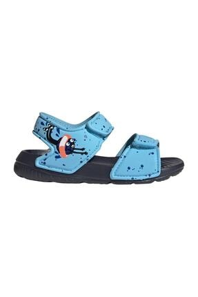 adidas Altaswim I Çocuk Sandalet Eg2180