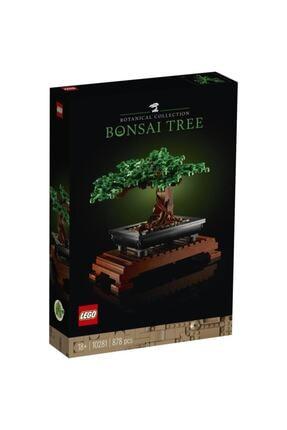 LEGO Creator Expert 10281 Bonsai Tree