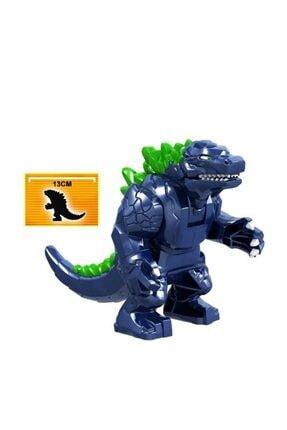 Legoedly Lego Uyumlu Godzilla Dev Mini Figür