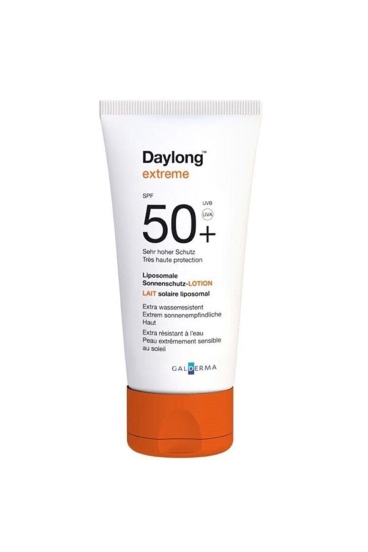 Daylong Extreme 100ml SPF 50+ Lipozomal Güneş Losyonu 1