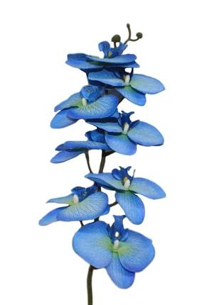 HanedanAvm Yapay Orkide Çiçeği Dal