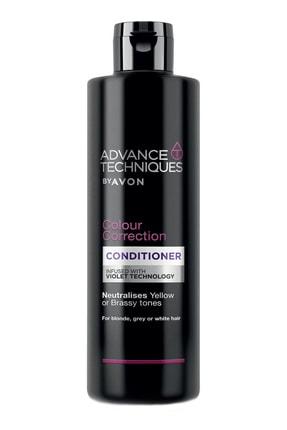 AVON Advance Techniques Sarı Ve Gölgeli Saçlar Için Saç Kremi 250 ml