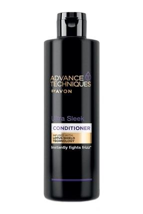 AVON Advance Techniques Elektriklenme Karşıtı Saç Kremi 250 ml