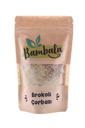 Bambala Brokoli Çorbası