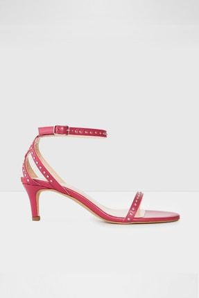 Aldo Kadın  Fuşya Topuklu Sandalet Laupen-tr