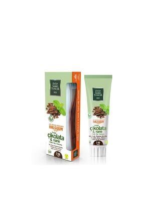Eyüp Sabri Tuncer Çikolata Nane Özlü Diş Macunu 75 ml