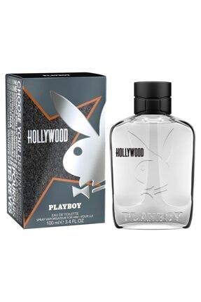 Playboy Hollywood Edt 100ml Erkek Parfüm 3614222001140