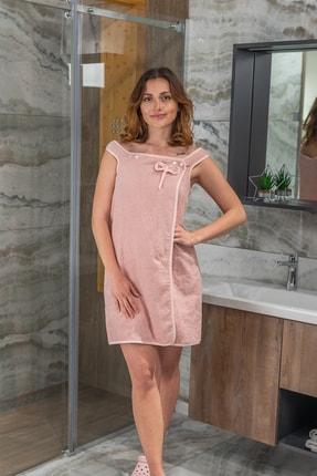 brand cotton Banyo Havlu Seti, %100 Pamuklu, Ayarlanabilir Standart Beden
