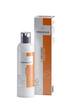 Dermaplus Md C-lipoic Cleanser Antioksidan Cilt Temizleyici 240 ml