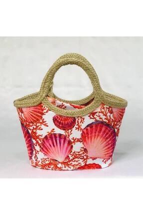 çanta tasarımcısı Kız Çocuk Plaj Çantası