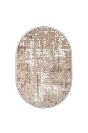 Bahariye Halı Astor 153x230 3800 Gold Oval