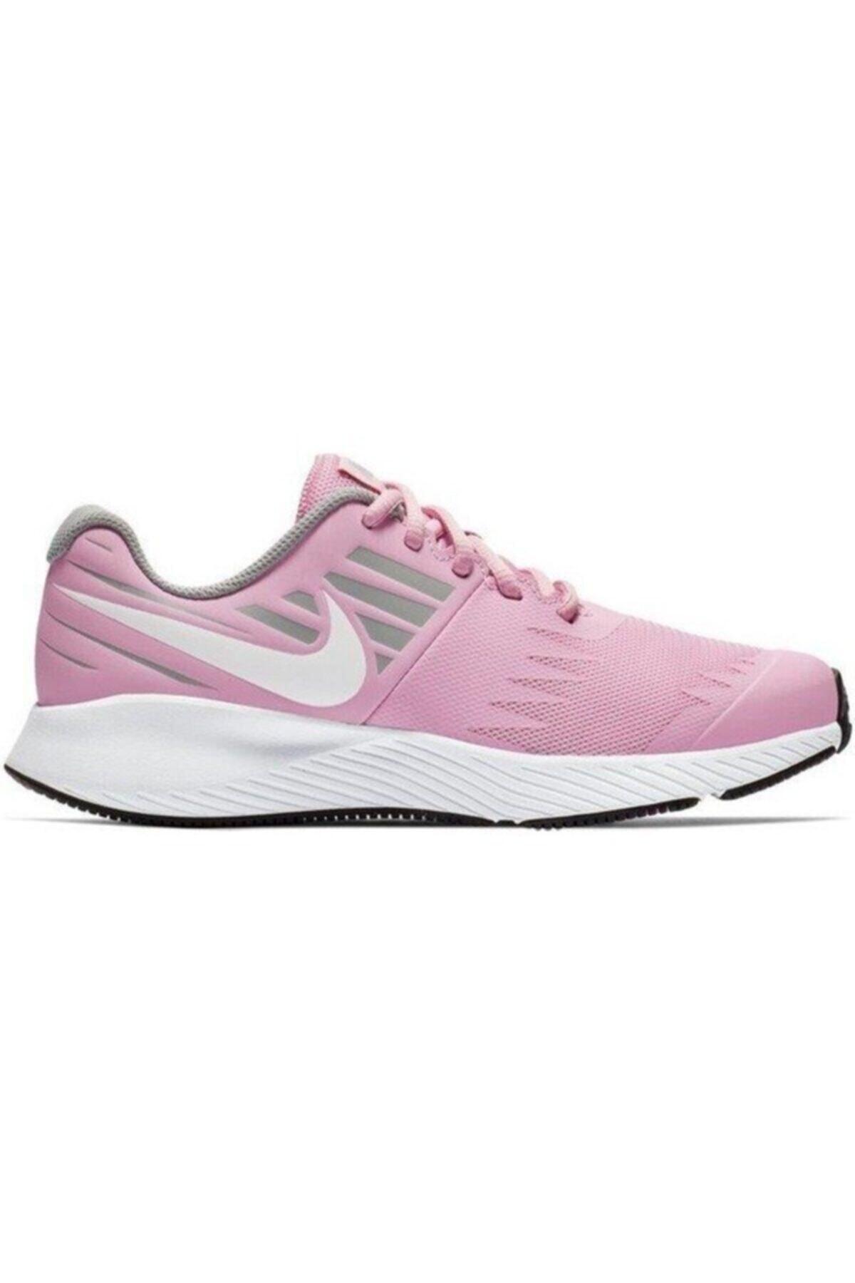 Nike Unısex Yürüyüş Ayakkabısı 2