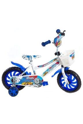 Acr Ciciko 13 Jant Çocuk Bisikleti Mavi