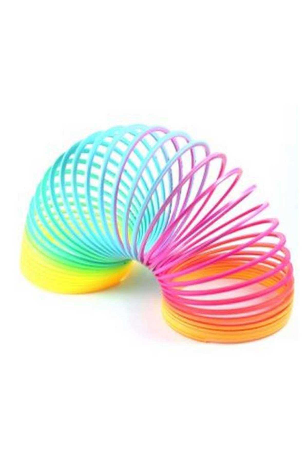 Birlik Soft Renkli Stres Halkasi Çocuk Oyuncagi / 1