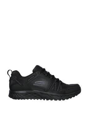 SKECHERS ESCAPE PLAN Erkek Siyah Outdoor Ayakkabı