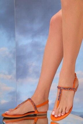 Oblavion Kadın Sandalet