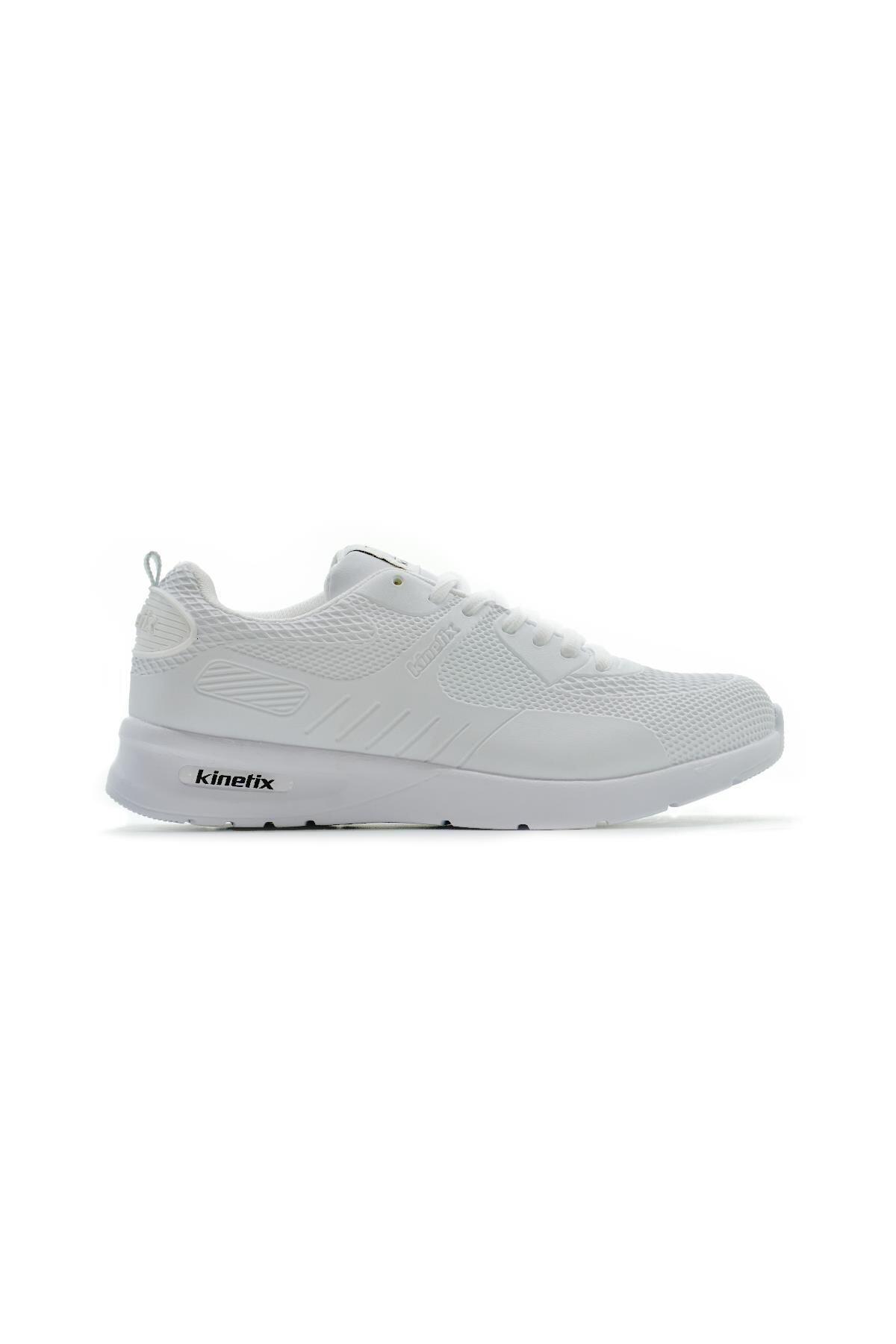 Kinetix NINA PU 9PR Beyaz Kadın Sneaker Ayakkabı 100430467 1