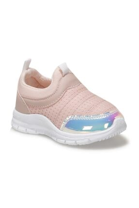 I COOL SELLY 1FX Pudra Kız Çocuk Slip On Ayakkabı 100696248