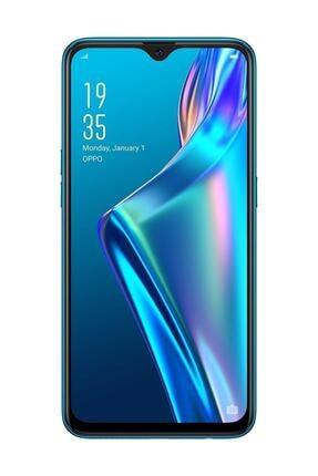 Oppo A12 32GB Mavi Cep Telefonu (Oppo Türkiye Garantili)