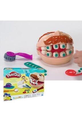 Play Doh Dişçi Seti