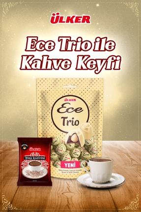 Ülker Ece Trio Ile Kahve Keyfi Paketi