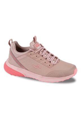 Jump Kadın Somon Outdoor Günlük Spor Ayakkabı 25750