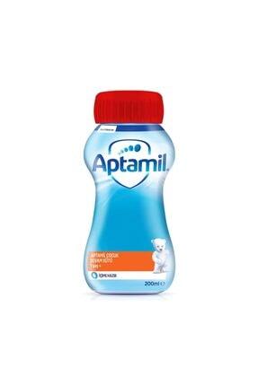 Aptamil Sıvı Çocuk Devam Sütü 1 Yaş+
