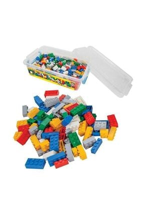PİLSAN Mikro Bloklar Seri 2 (504 Parça)