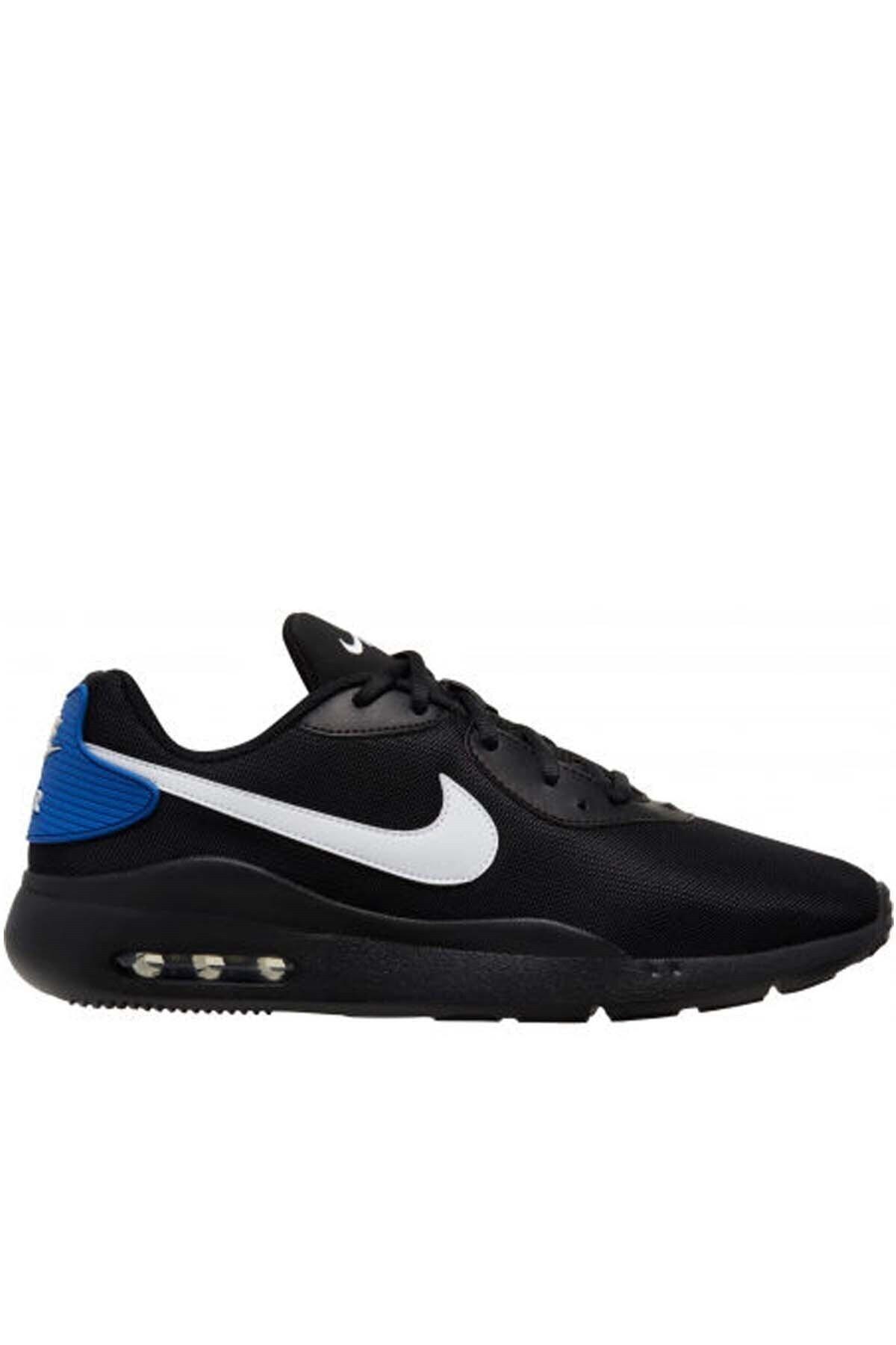 Nike Erkek Siyah Günlük Spor Ayakkabı Aq2235-016 Aır Max Oketo 1