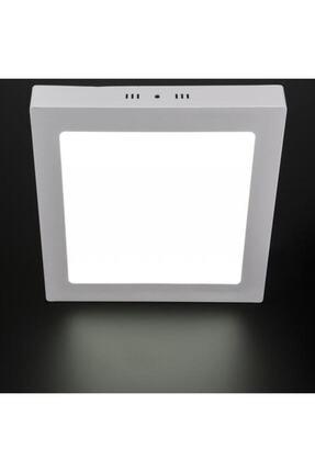 Ledim Beyaz ledli 24 watt kare sıva üstü led panel tavan armatürü spot led lamba 30x30