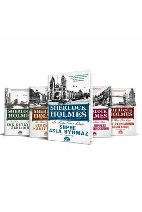 Martı Yayınları Sherlock Holmes 5 Kitap Set