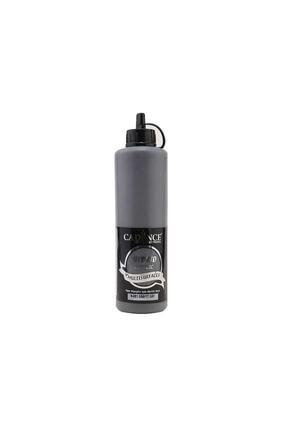 Cadence Hybrid Multisurface Akrilik Boya 500 ml. H-081 Grafiti Gri
