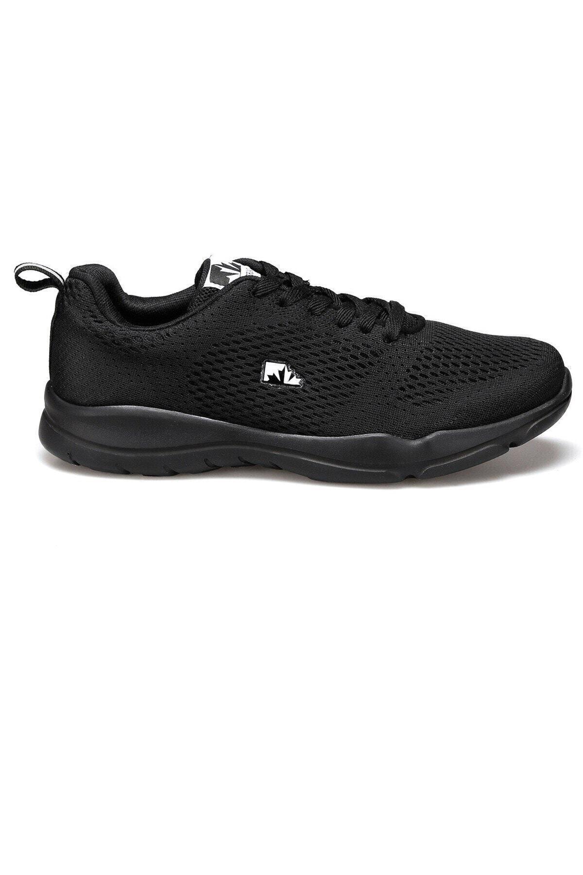 lumberjack AGATHA Siyah Erkek Comfort Ayakkabı 100497450 2