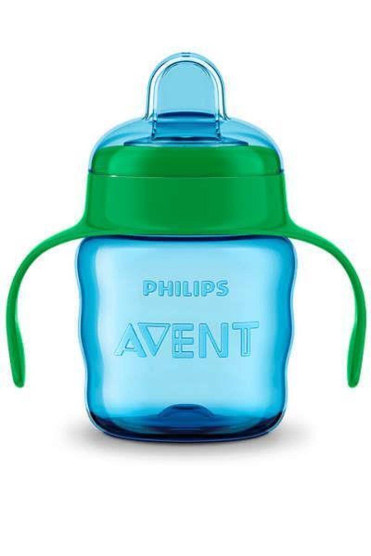 Philips Avent Eğitici Damlatmaz Bardak 6 Ay+ 200 ml 2