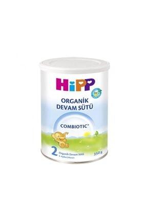 Hipp 2 Organik Combiotic Bebek Sütü 350 gr