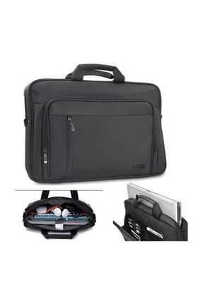 ADDISON 300458 18''siyah Oyuncu Bilgisayar Notebobook Çantası