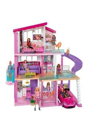 Barbie Rüya Evi