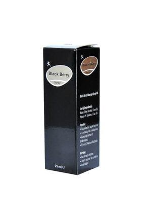 BlackBerry Bitkisel Karışım Sprey 25 ml