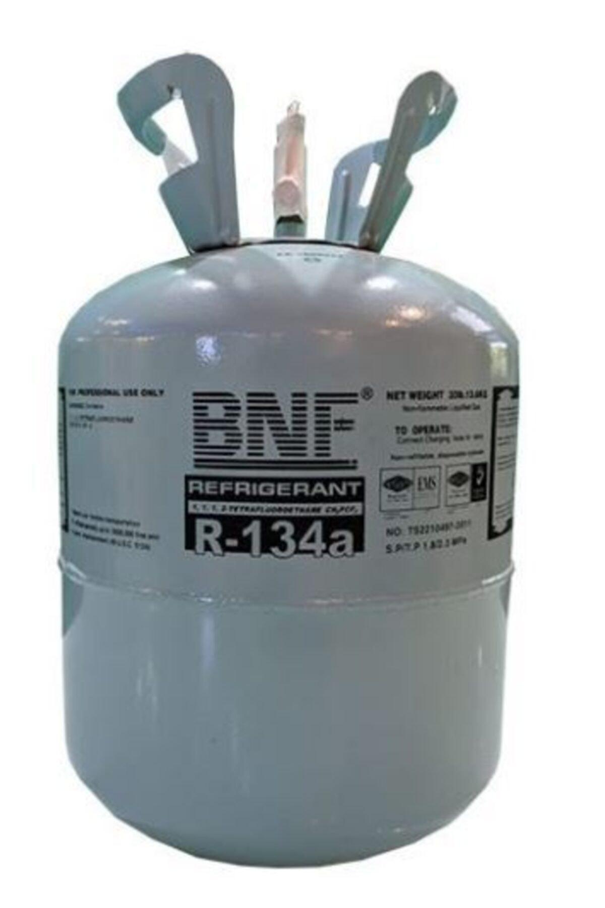D GAS Klima Gazı 13.6kg R134a 2